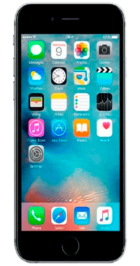 Teytel - Apple Iphone 6S (32 GB)