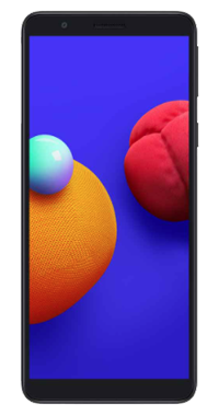 Teytel - Samsung Galaxy A01 Core 4G (16GB)